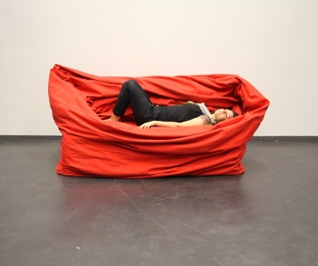 Hanna Ernsting Moody Couch