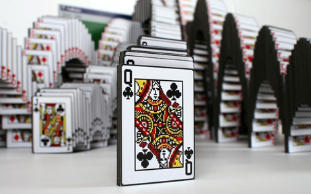 Real Life Solitaire