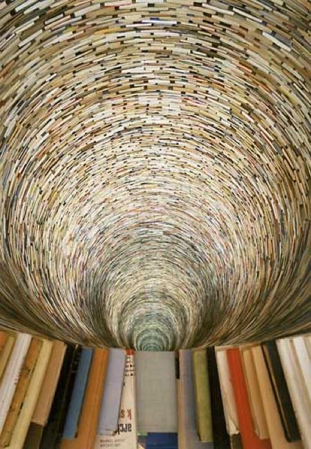 Matej Kren Book Vortex