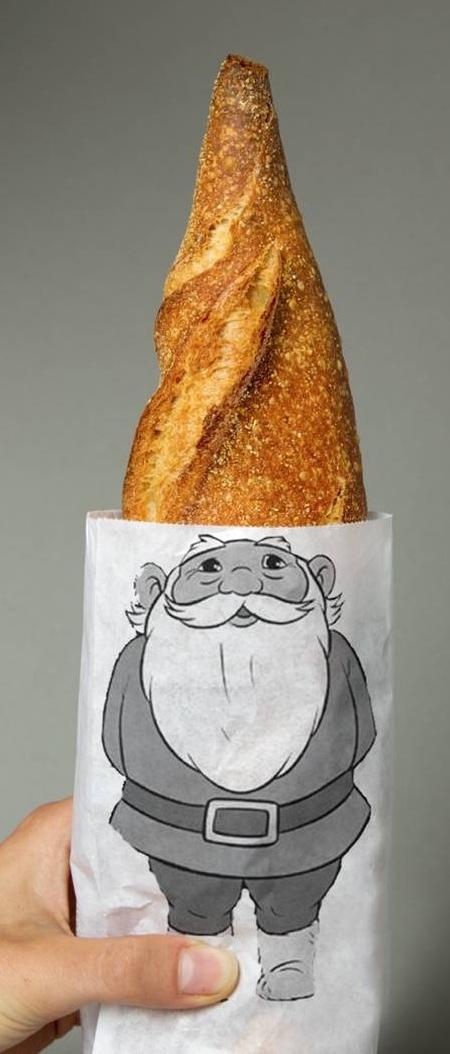 Bread Gnome