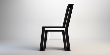 Chair in a Chair
