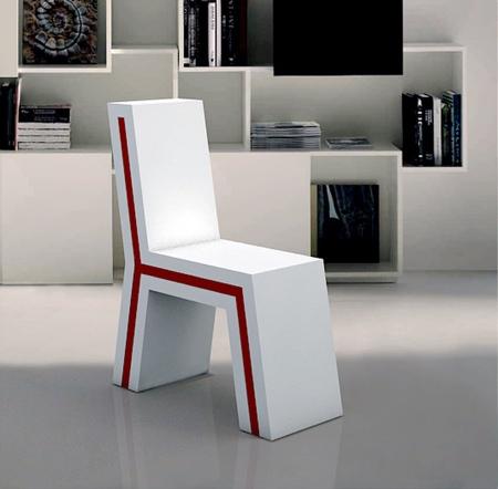 Flavio Scalzo Chair