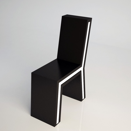 DiciannoveDieciDesign Chair