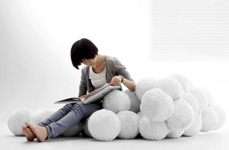 Dreamer Sofa