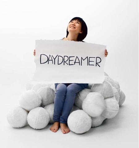 Cheng-Tsung Feng Daydreamer Sofa