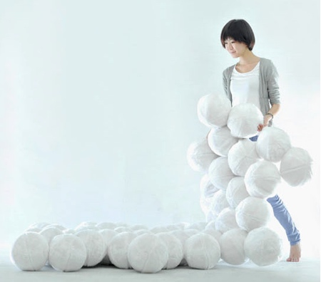 Artist Cheng-Tsung Feng