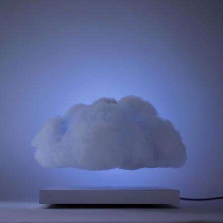 Levitating Cloud