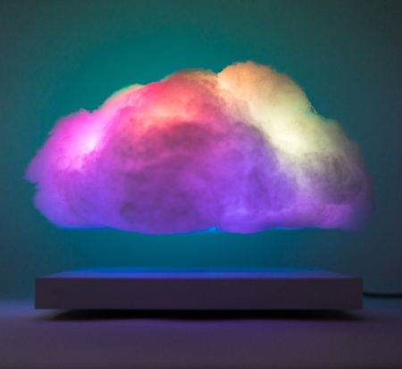 Magnetic Cloud