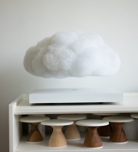 Richard Clarkson Floating Cloud