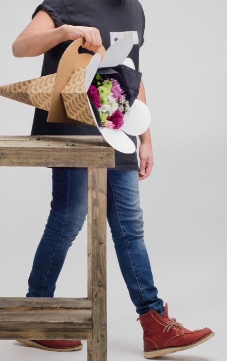 Flowers Packaging