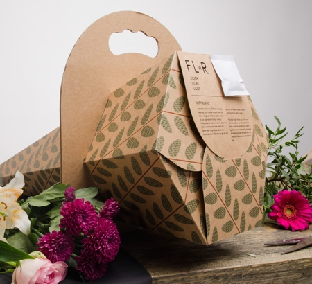 Flower Packaging