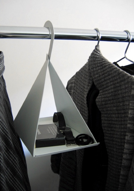 Shelf Hanger