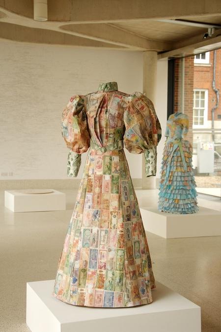 Map Dresses