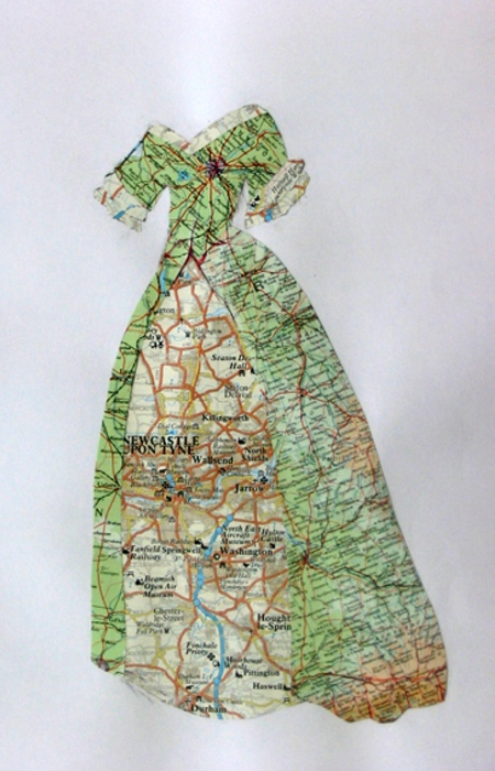 Susan Stockwell Maps