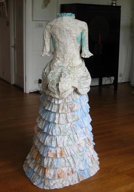 Susan Stockwell Dress