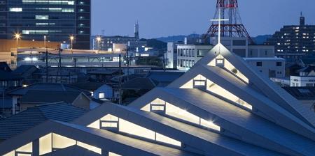 Modern Church in Japan