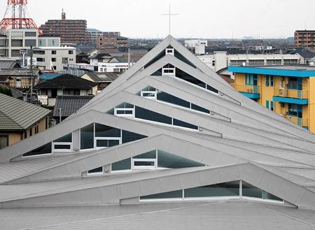 Church in Suzuka