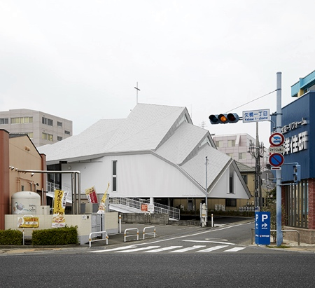 Suzuka Church