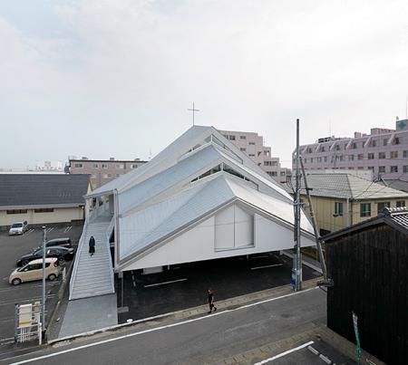 Japan Church