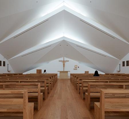 Catholic Suzuka Church