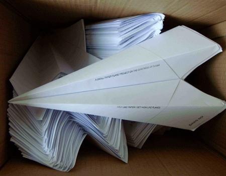 Dawn Ng Paper Planes
