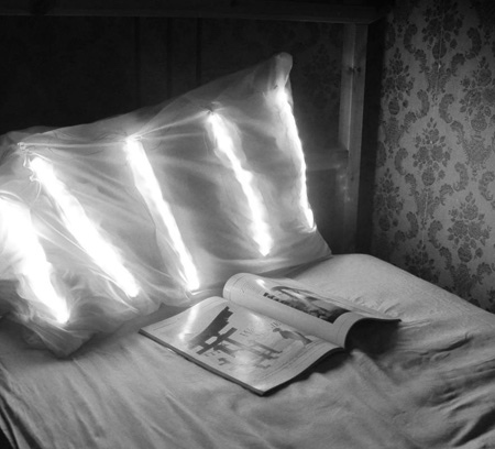 Pillow Lamp