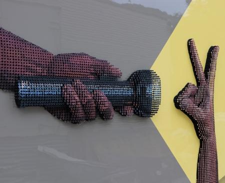 Andrew Myers Art