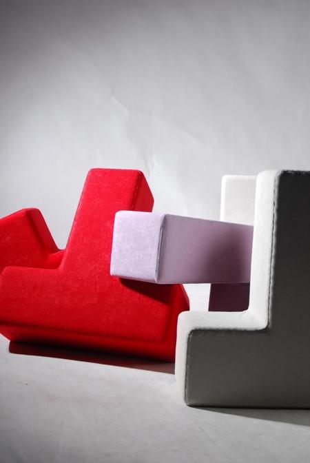 Gaen Koh Tetris Furniture