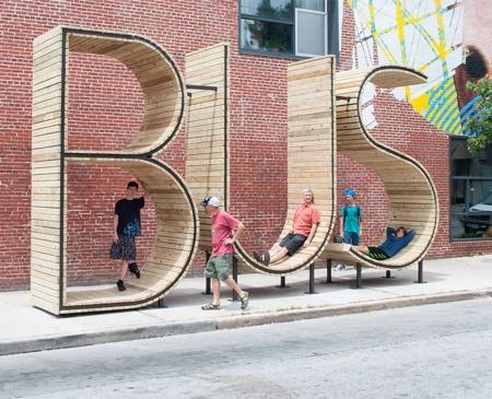 BUS Bus Stop