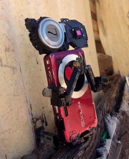 James Rauff Camera