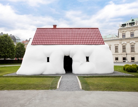 Erwin Wurm House