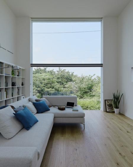 House in Hiyoshi
