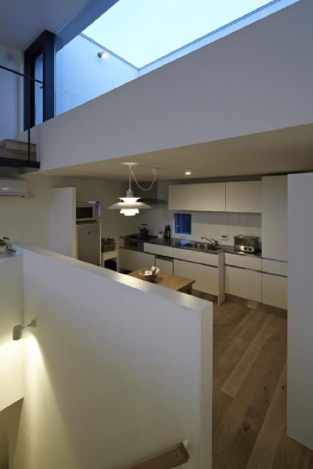 EANA Large Window House