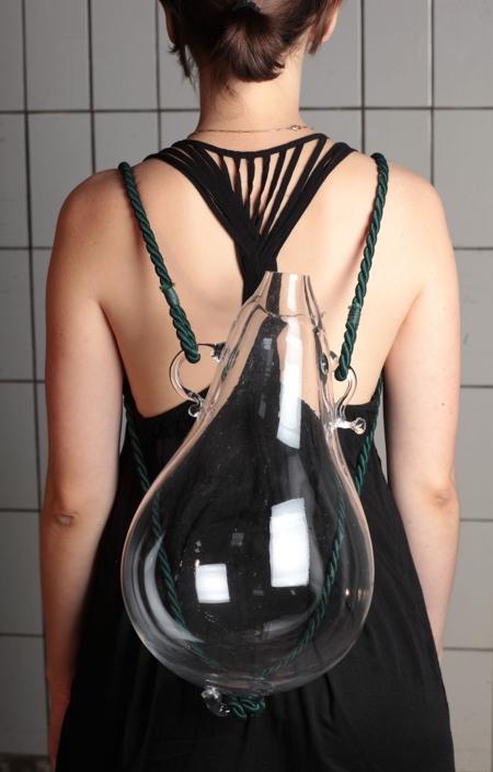 Milena Naef Backpack