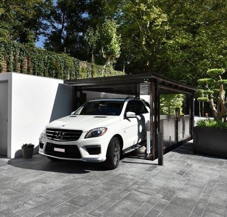 IdealPark Garage