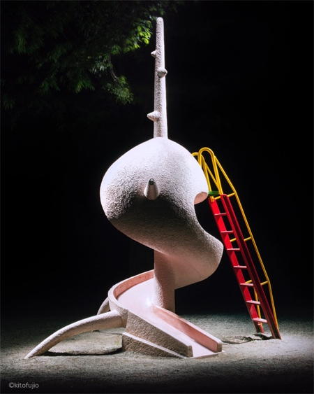 Japanese photographer Kito Fujio