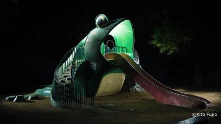 Kito Fujio Playground