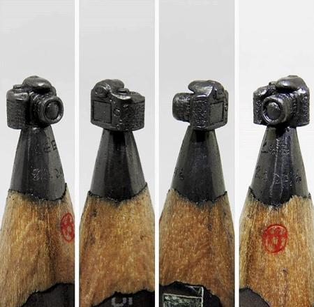 Chien Chu Lee Pencils