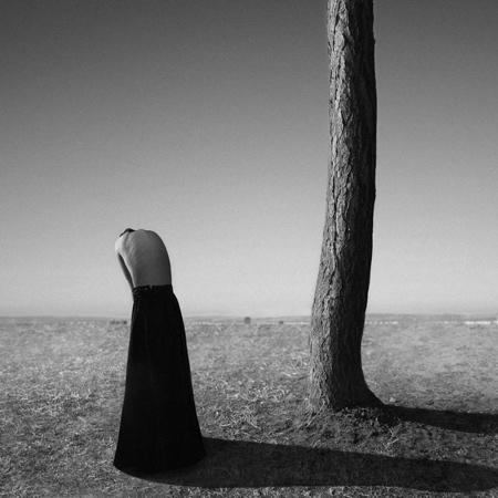 Artist Noell Osvald