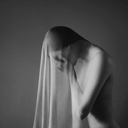 Noell Osvald Self-Portraits