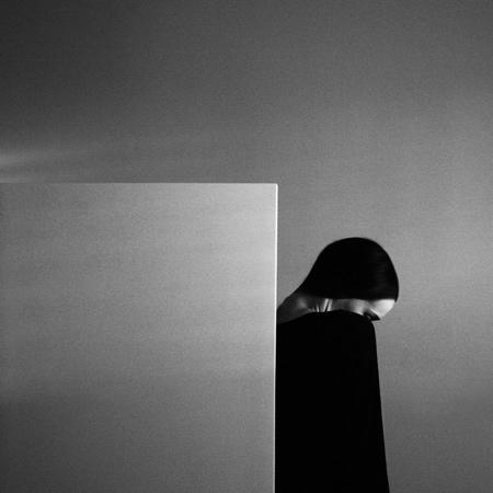 Noell Osvald Self-Portrait