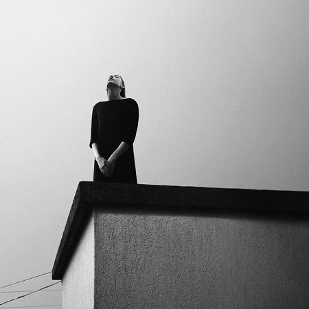Noell Osvald Portrait