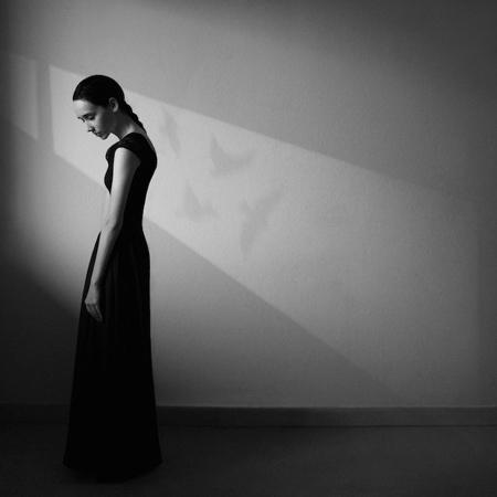 Noell Osvald Black and White