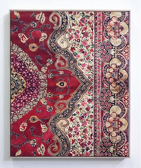 Jason Seife Rugs