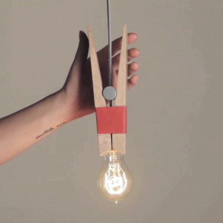 Peg Light