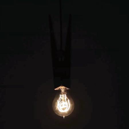 Steffi Min Peg Light
