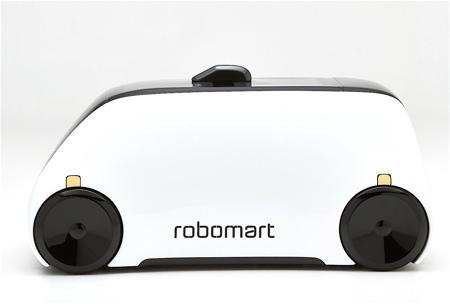 Robomart Store