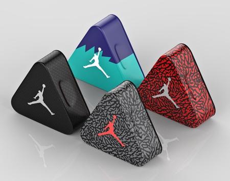 Jordan Shoebox