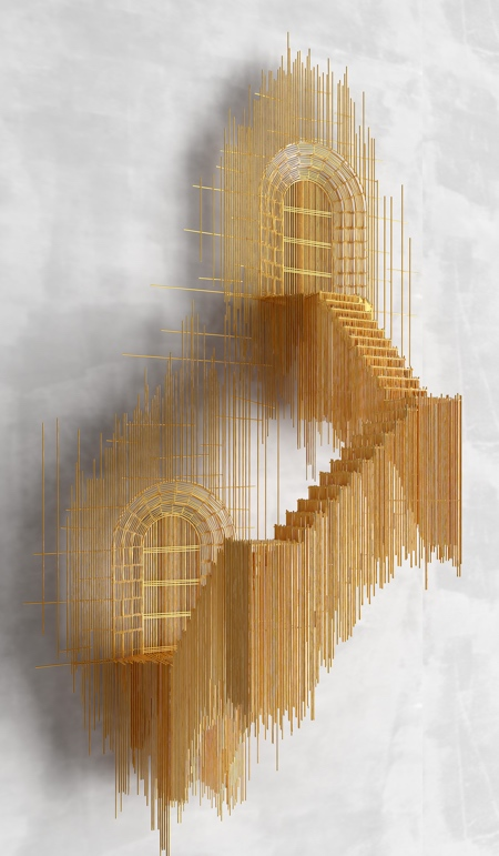David Moreno Floating Cities
