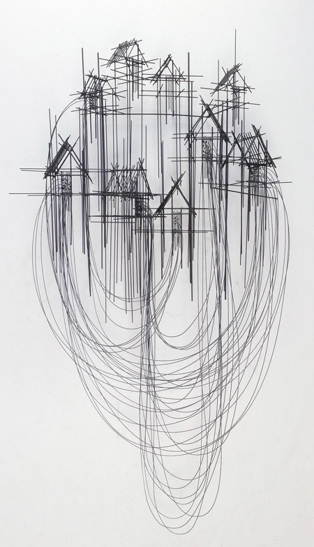 David Moreno Wire Architecture